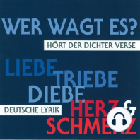 Deutsche Lyrik