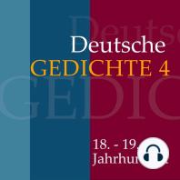 Deutsche Gedichte 4