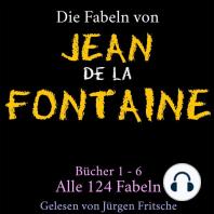 Die Fabeln von Jean de La Fontaine