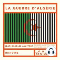La guerre d Algérie