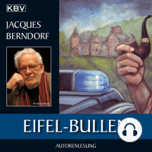 Eifel-Bullen: Ein Siggi-Baumeister-Krimi