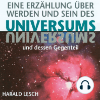 Eine Erzählung über Werden und Sein des Universums