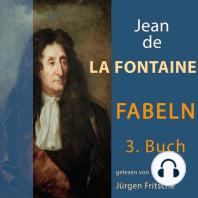 Fabeln von Jean de La Fontaine