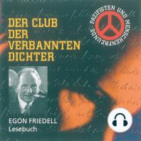 Friedell Lesebuch