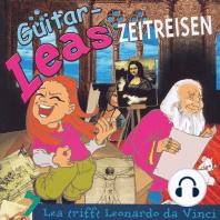 Guitar-Leas Zeitreisen - Teil 7