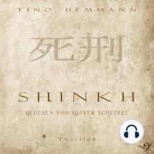 Shinkh: Einer muss das Opfer sein