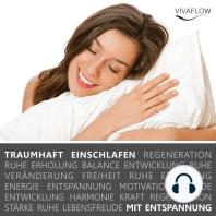 Traumhaft einschlafen - Hilfe bei Schlafstörungen durch Hypnose, Autogenes Training und Entspannung
