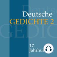 Deutsche Gedichte 2