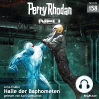 Perry Rhodan Neo Nr. 158
