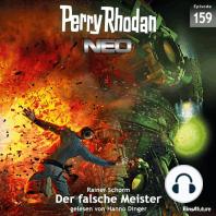 Perry Rhodan Neo Nr. 159