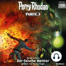 Perry Rhodan Neo Nr. 159: Der falsche Meister: Staffel: Die zweite Insel