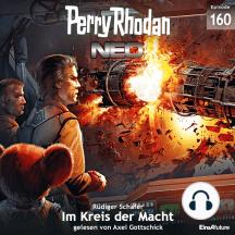 Perry Rhodan Neo Nr. 160: Im Kreis der Macht: Staffel: Die zweite Insel