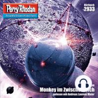 Perry Rhodan Nr. 2933