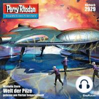 Perry Rhodan Nr. 2929