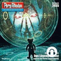 Perry Rhodan Nr. 2935