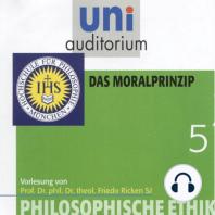 Philosophische Ethik