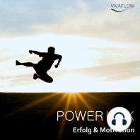 Power Kick - Mehr Energie, Erfolg & Motivation