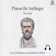 Platon für Anfänger - Der Staat