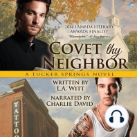 Covet Thy Neighbor