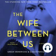 The Wife Between Us