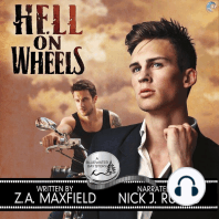 Hell on Wheels: A Bluewater Bay Novel