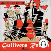 Gullivers Reisen (Ungekürzt)