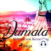 Dumala (Ungekürzt)