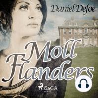 Moll Flanders (Ungekürzt)