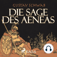 Die Sage des Aeneas (Ungekürzt)
