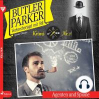 Butler Parker, 1