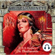 Gruselkabinett, Folge 14: Die Blutbaronin