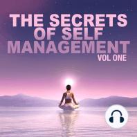 The Secrets of Self Management