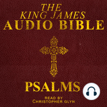 King James Audio Bible, The -- Psalms, Book 19: Old Testament