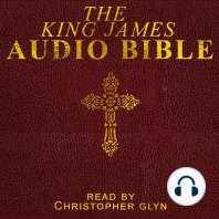 The King James Audio Bible Complete