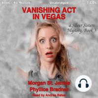 Vanishing Act In Vegas