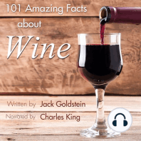 101 Amazing Facts about Wine