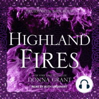 Highland Fires