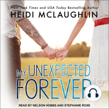 My Unexpected Forever: Beaumont, Book 2
