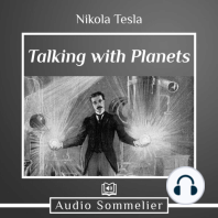 Talking with Planets