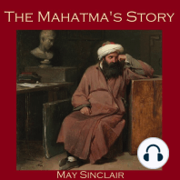 The Mahatma's Story