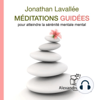 Méditations guidées