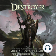 The Destroyer, Book 2