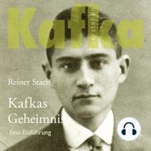 Kafkas Geheimnis.: Eine Einführung