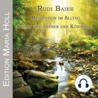 Meditation im Alltag