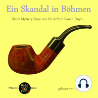 Ein Skandal in Böhmen
