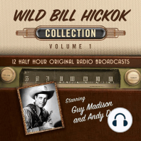 Wild Bill Hickok, Collection 1
