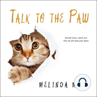 Talk to the Paw