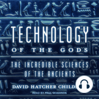 Technology of the Gods