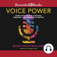 Voice Power