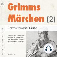 Märchen der Brüder Grimm (2)